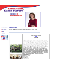 Karen Meyers Real Estate